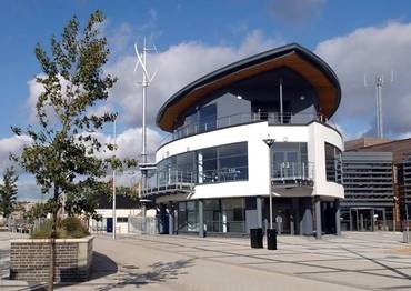 The Boathouse Business Centre