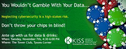 KISS GovCon Hub Event 3