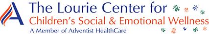 The Lourie Center for Children's Social & Emotional Wellness