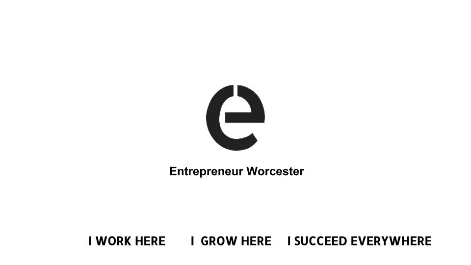 Entrepreneur Coworking Worcester