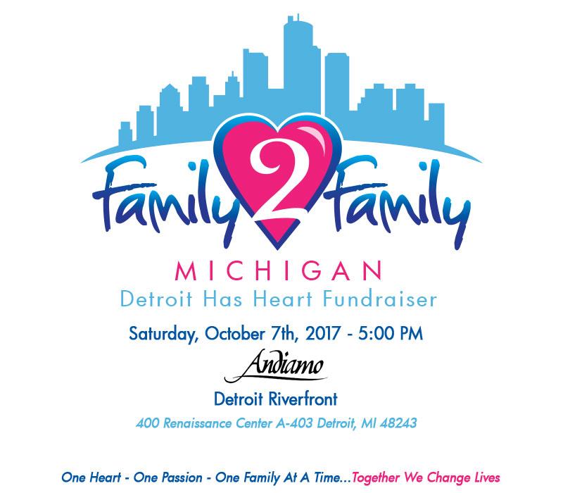 Detroit Has Heart