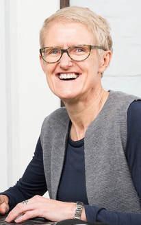 Prof. Anne-Marie Minihane