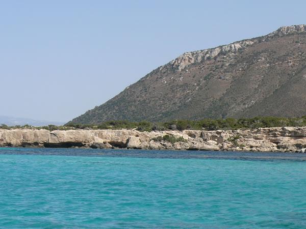 Blue Lagoon Cove
