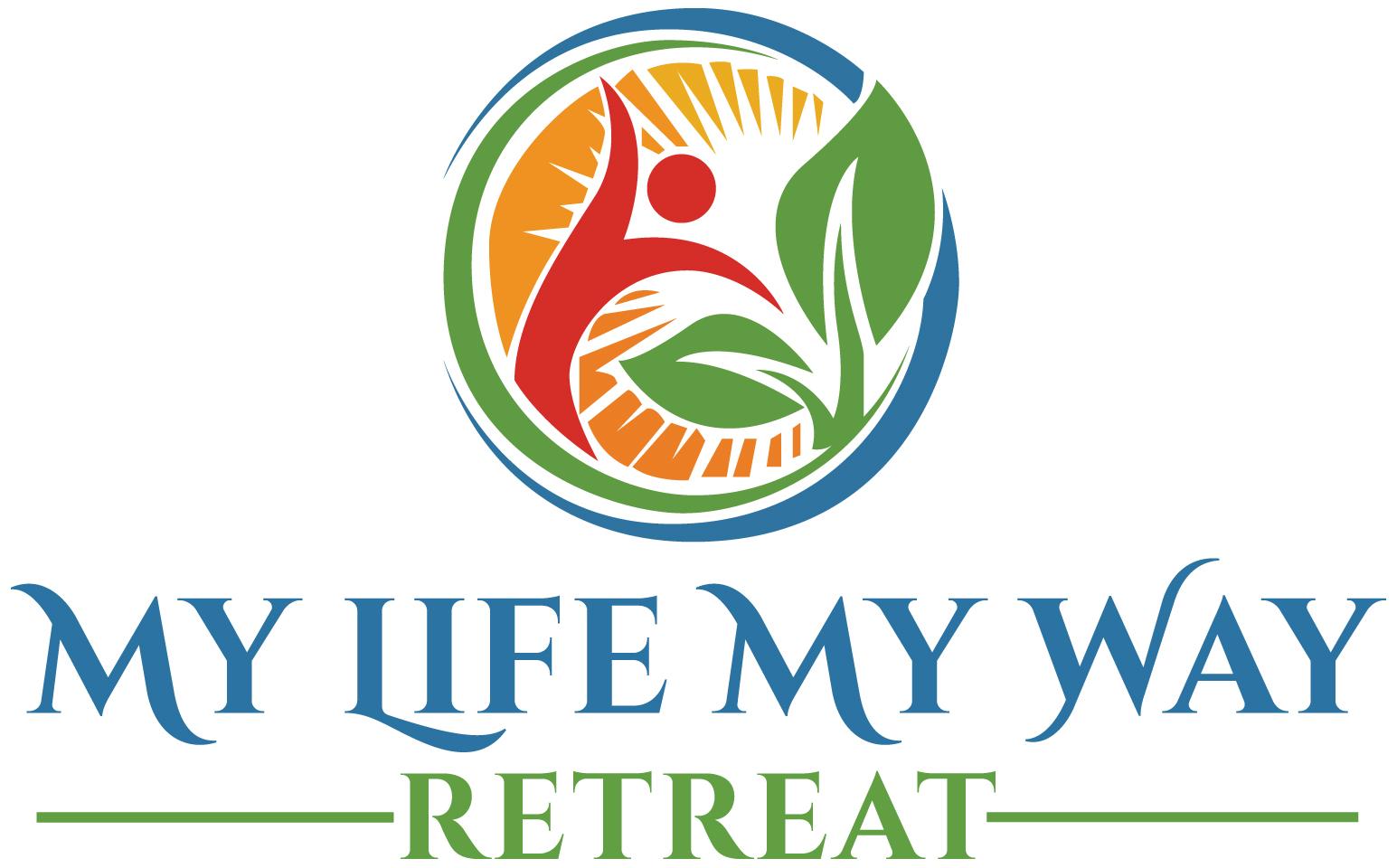 My Life My Way Logo