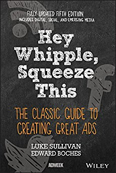 Hey Whipple Squeeze This - Book