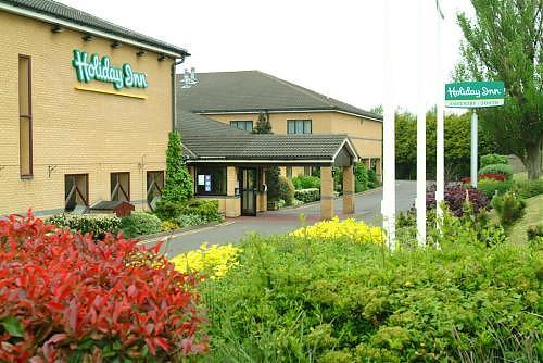 Holiday Inn, Ryton-On-Dunsmore, Coventry