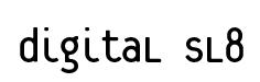 Digital SL8