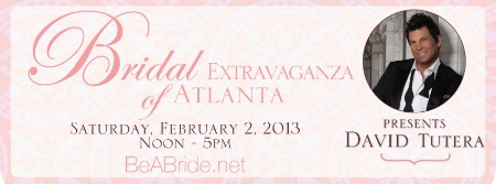 David Turtera - Bridal Extravaganza of Atlanta