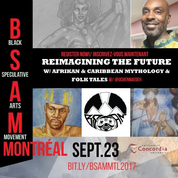 #bsammontreal