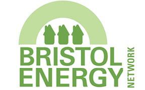 Bristol Energy Network logo