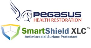Pegasus/SmartShield