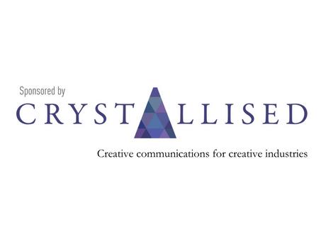 Sponsored by Crystlsd