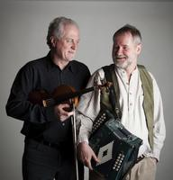 In concert - Matt Cranitch and Jackie Daly - 26 March