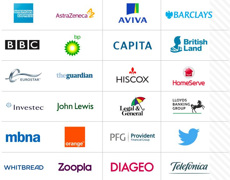 Delegates' Companies
