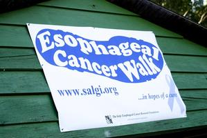 2nd Annual Esophageal Cancer Walk/Run!
