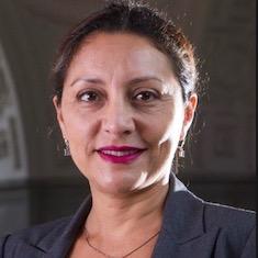 Myrna Melgar