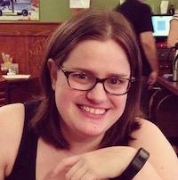 Rachel Raphael Headshot
