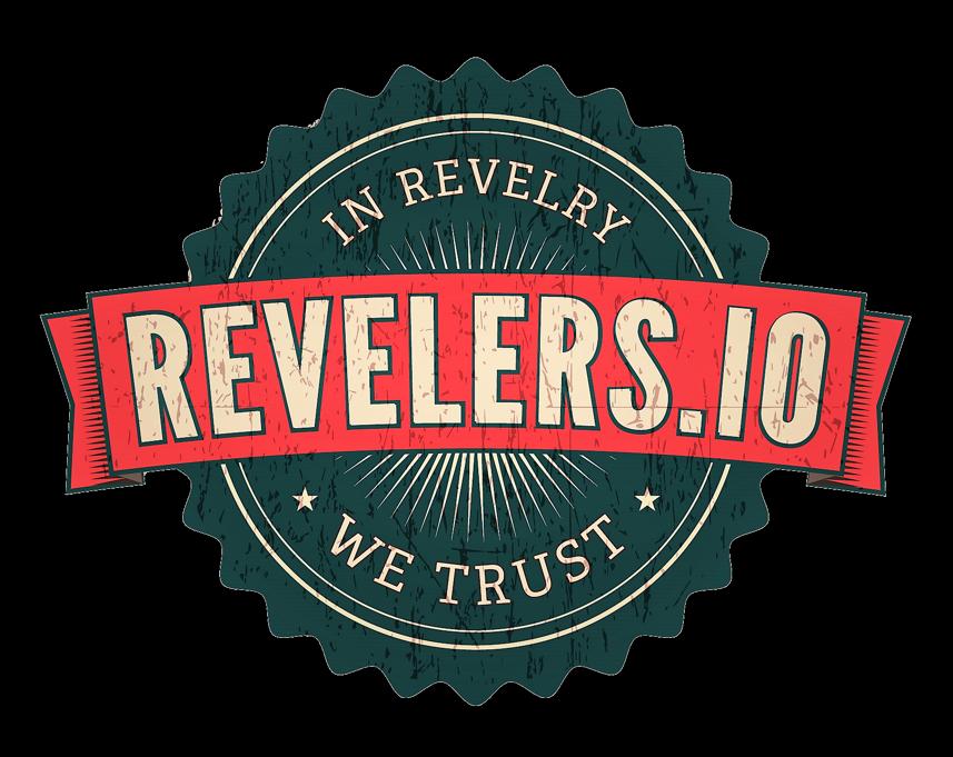 Revelers.io Logo