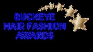 Buckeye Hair Fashion Awards Logo