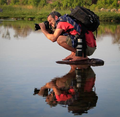 Travel Photographer Jay Weinstein
