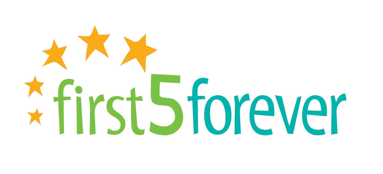first5forever logo