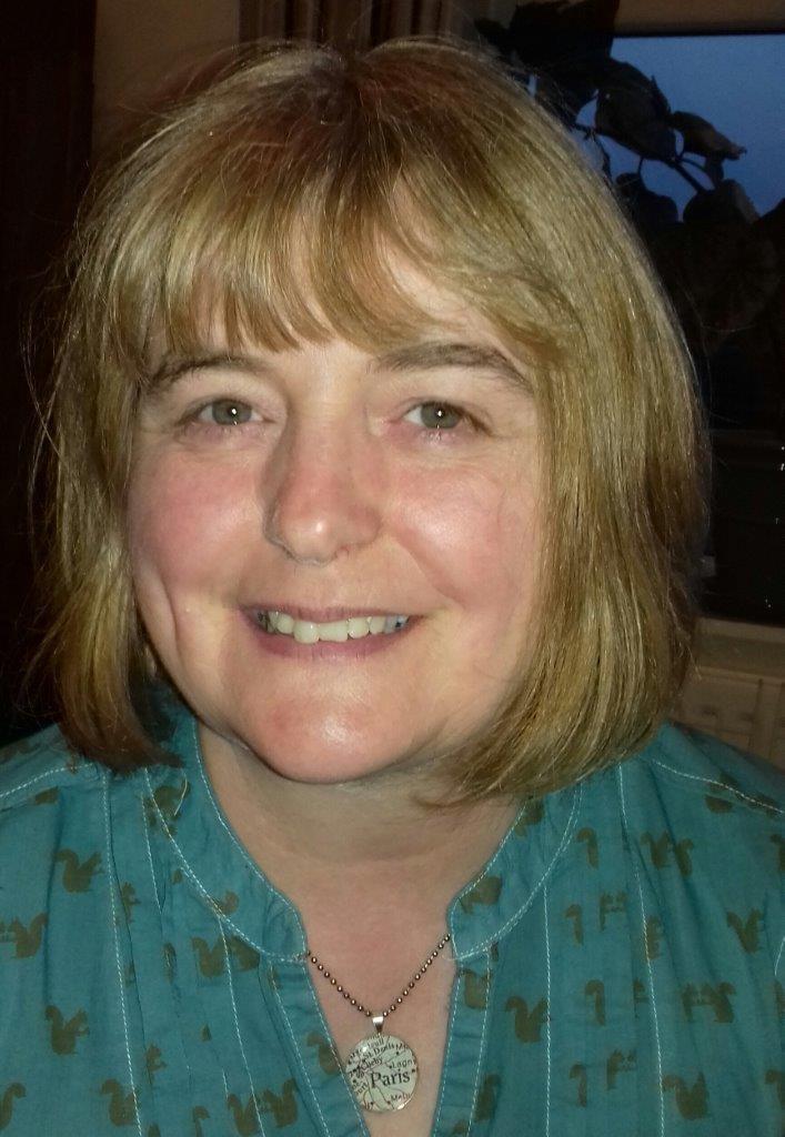 Geraldine Kirkup