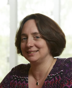 Professor Nicola Whitton