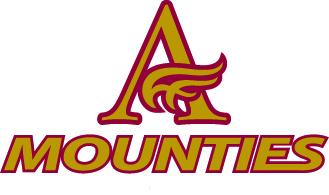 Mounties Logo