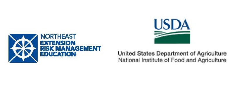 USDA/NIFA and ERME Grant Logos