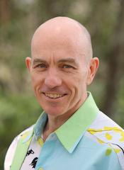 Professor Tim Carey