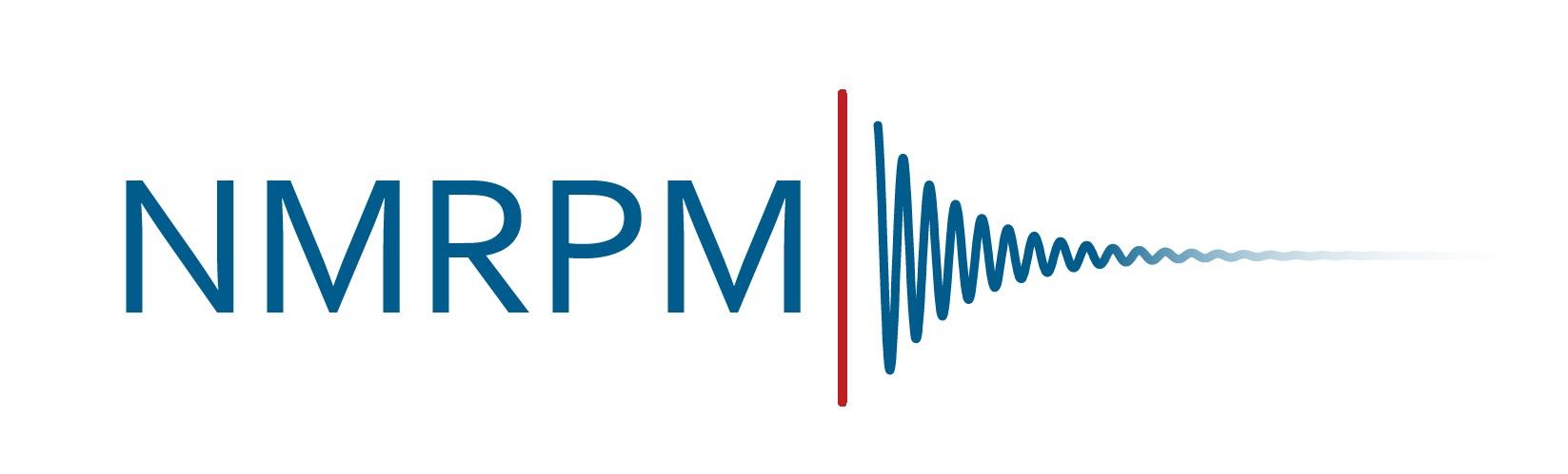 NMRPM logo