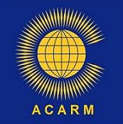 Image of ACARM logo