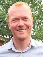 Image of Njörður Sigurðsson