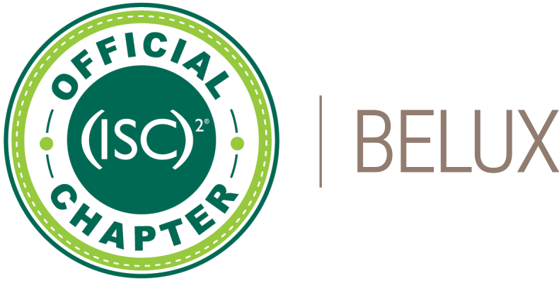 Logo (ISC°² Belux chapter