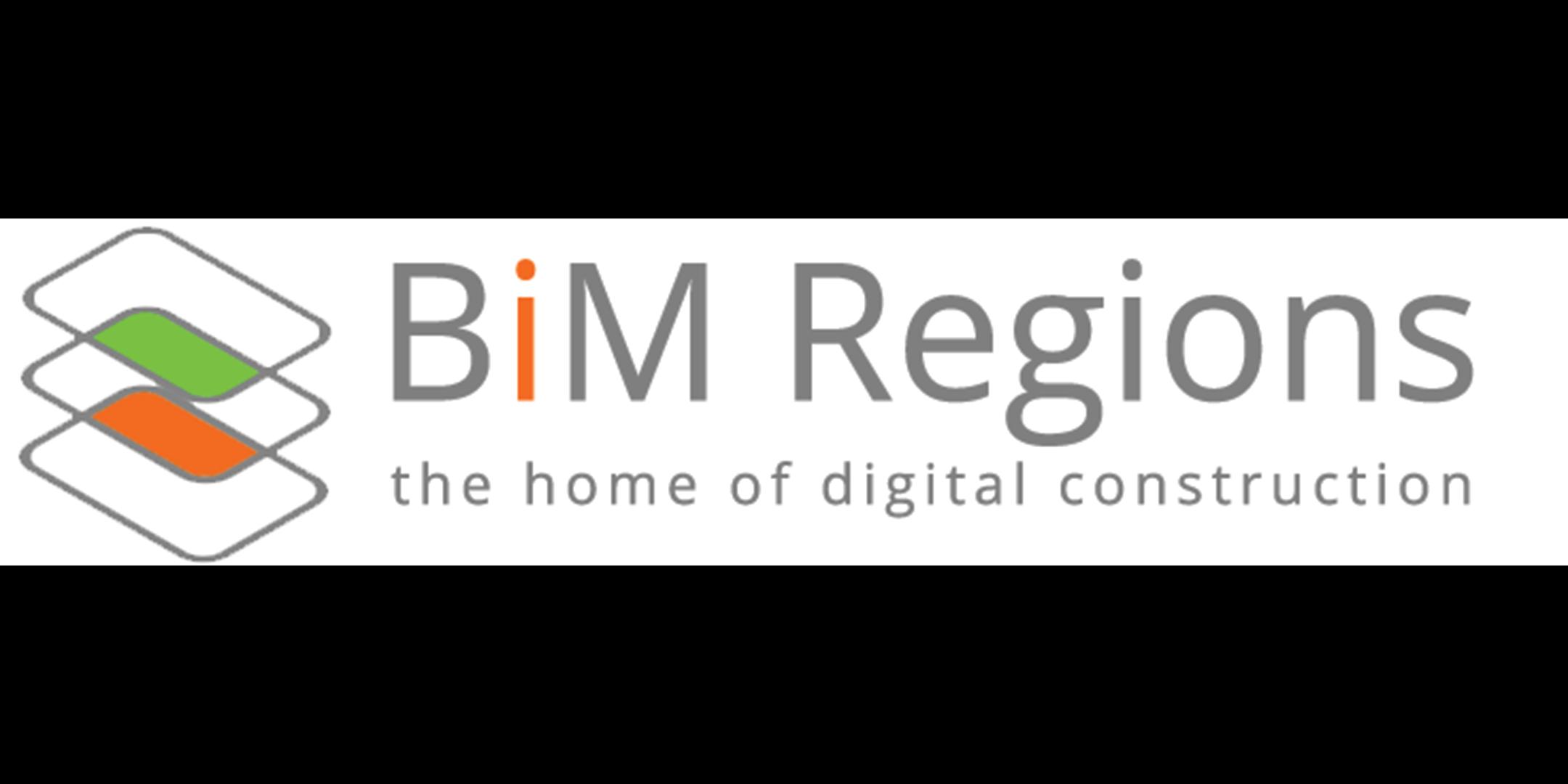 south west bim regions logo