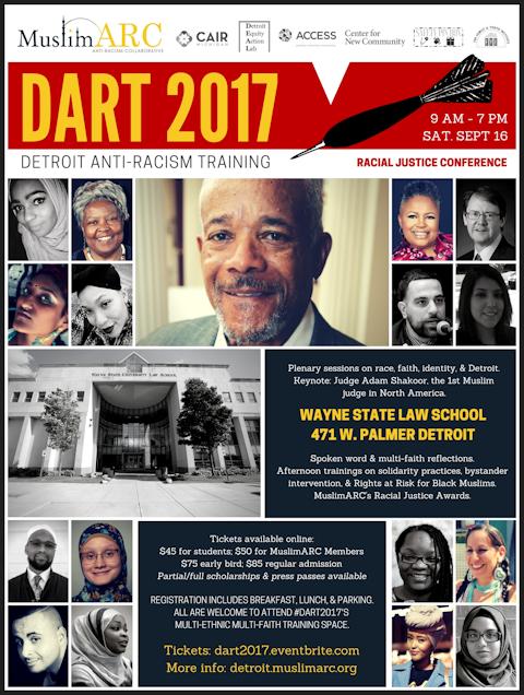 DART 2017 Main Poster
