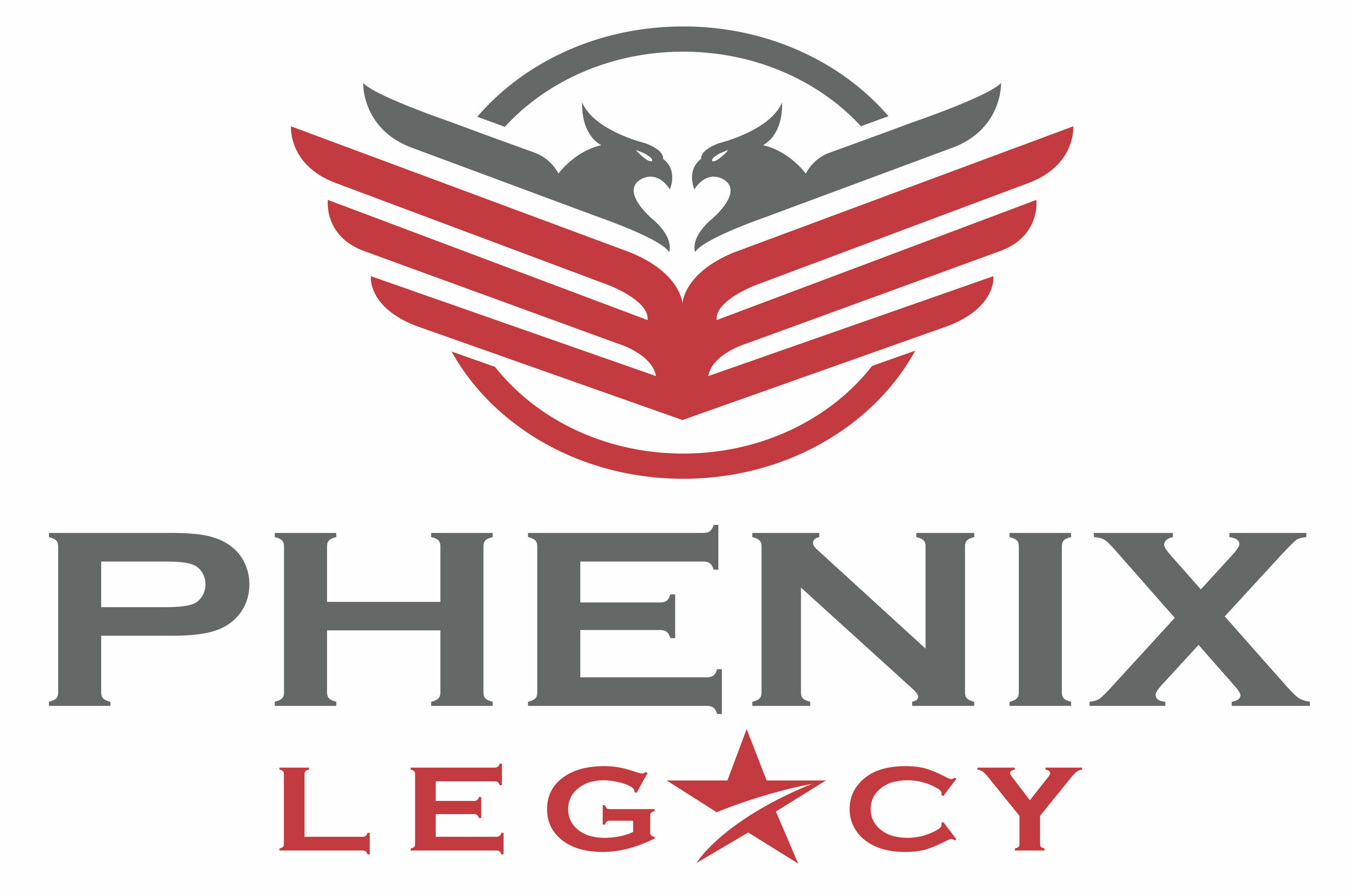 Phenix Legacy Logo