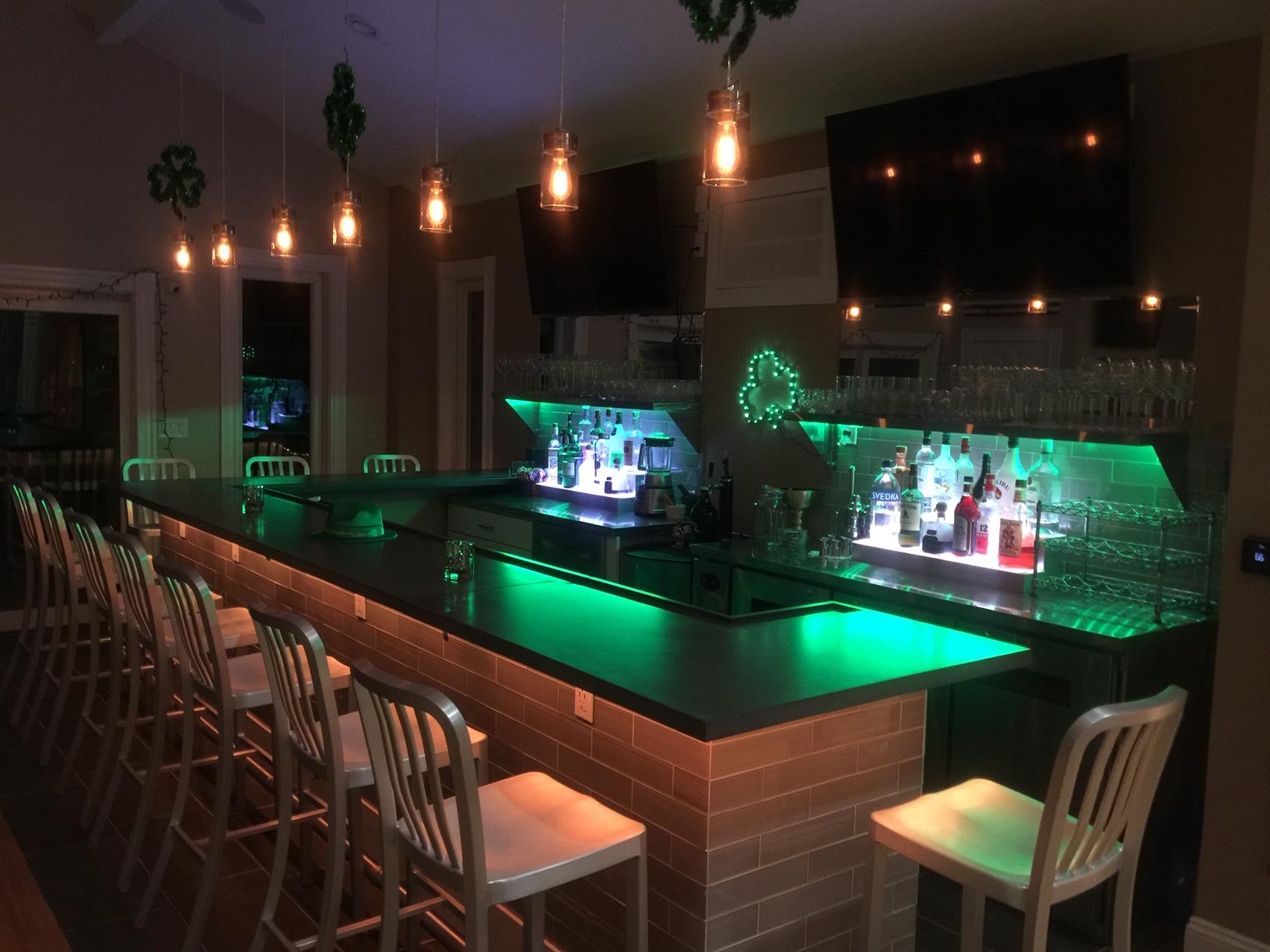 Image of John's Cathedral Bar