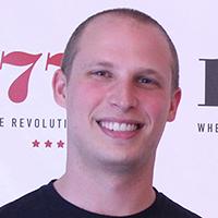 Jake Metzger Headshot