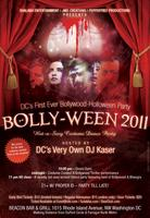 The 'Official DIWALI DANCE PARTY/BASH' of 2011 on Saturday,...