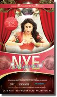 ::: Kewlest Biggest Bollywood NYE Party of Washington DC...