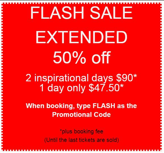X-Us Flash sale extended