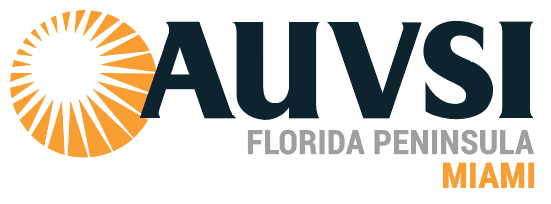 AUVSI Miami Chapter logo