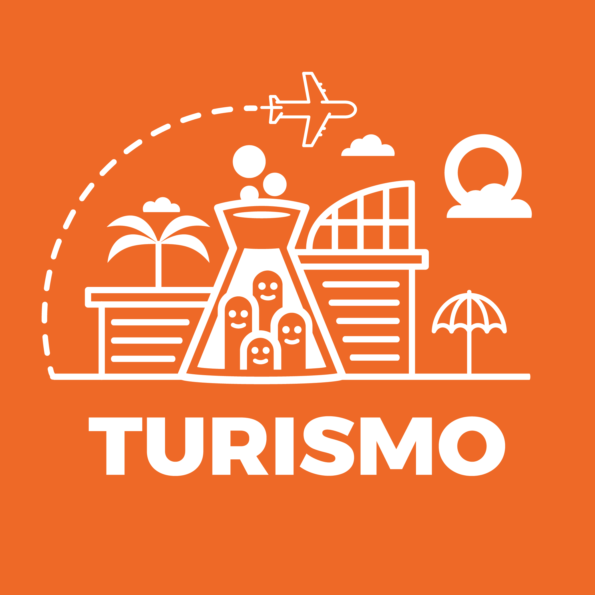 Soluciones tecnologicas para la industria turistica