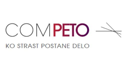 Konferenco podpira tudi podjetje Competo.