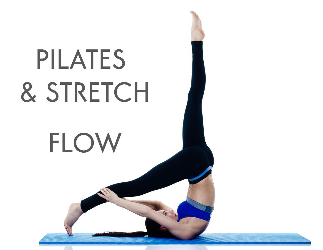 Pilates & Flow