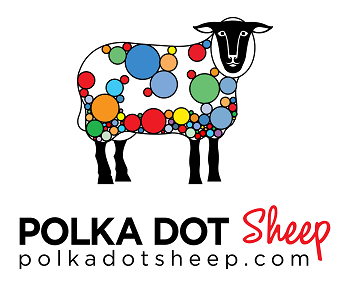 Polka Dot Sheet logo