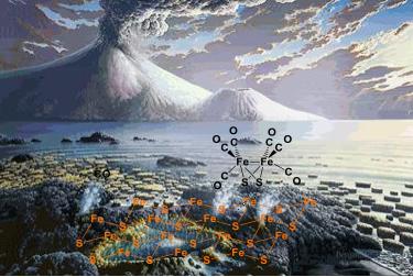 inorganic origins