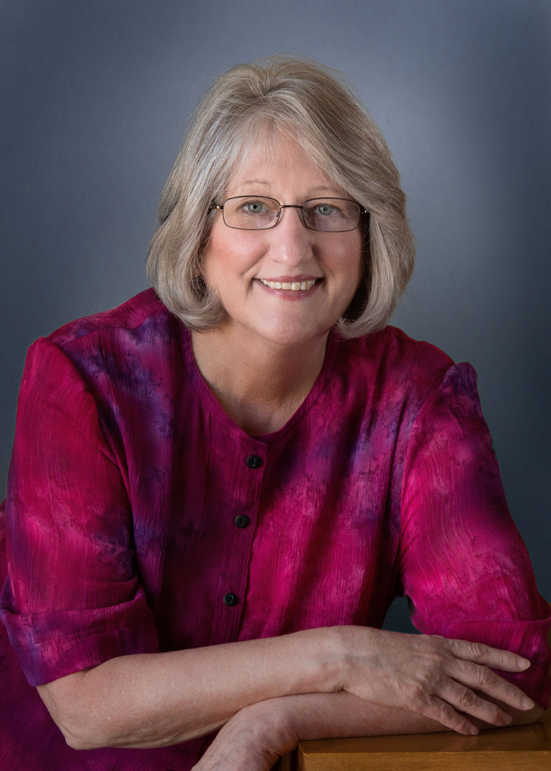 Laurie Tigner