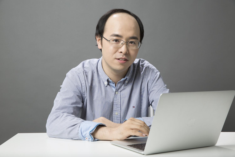 Zhenyuan Yang